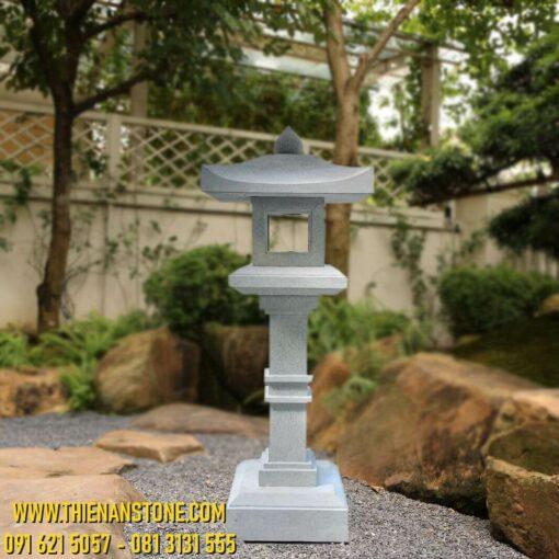 Cột Đèn Lồng Vuông 110cm