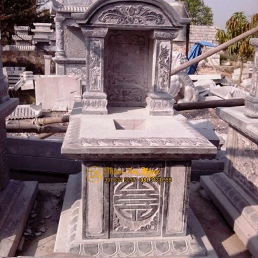 Mộ đá Mái Vòm