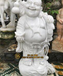 Tuong-phat-di-lac-cam-thoi-vang-tdl04