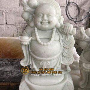 Tuong-phat-di-lac-cam-thoi-vang-tdl31