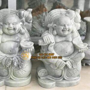 Tuong-phat-di-lac-cam-thoi-vang-tdl35