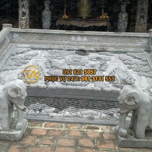 Chiểu Rồng Bằng đá; Chiểu Rồng đá