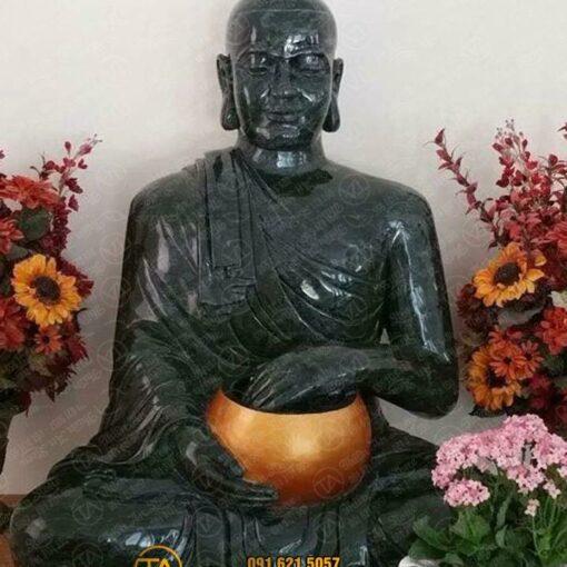 Tượng Phật Sivali
