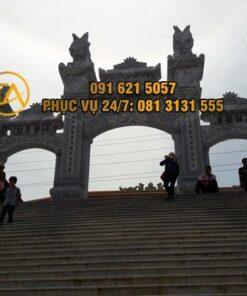 Thi-cong-cong-da-gia-re-cdd25