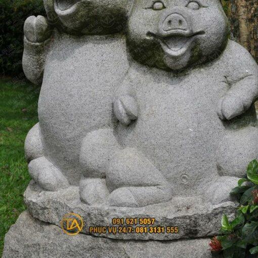 Tượng Con Heo; Tượng Con Lợn