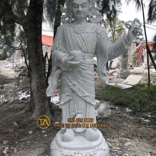 Tượng Phật Mật Tông