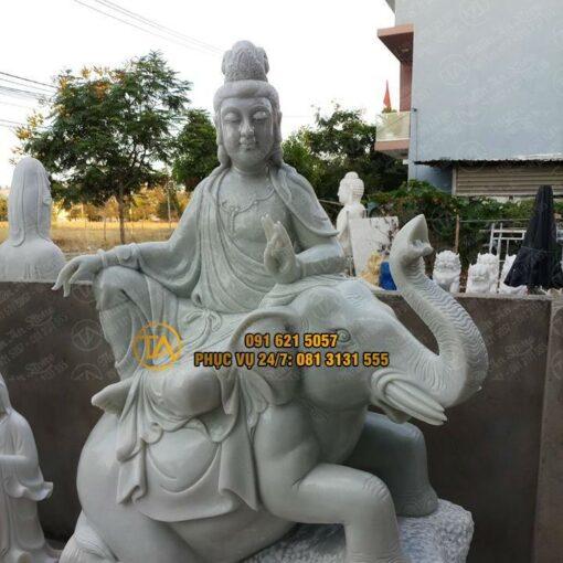 Tuong-phat-pho-hien-bo-tat-bang-da-tpph07