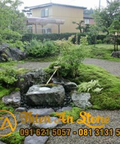 Sân Vườn Sau Nhà